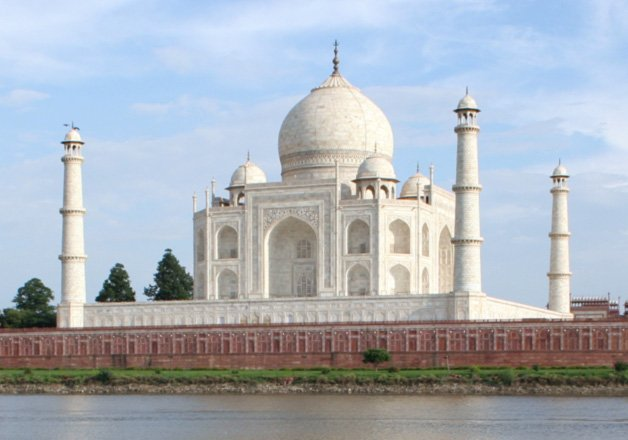 taj mahal is not a hindu temple says government