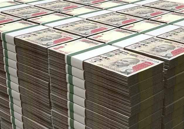 dri to probe if rs 34.5 lakh crore flew out of india during