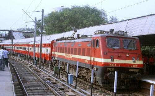 maoists blow up block buildings cell tower train services