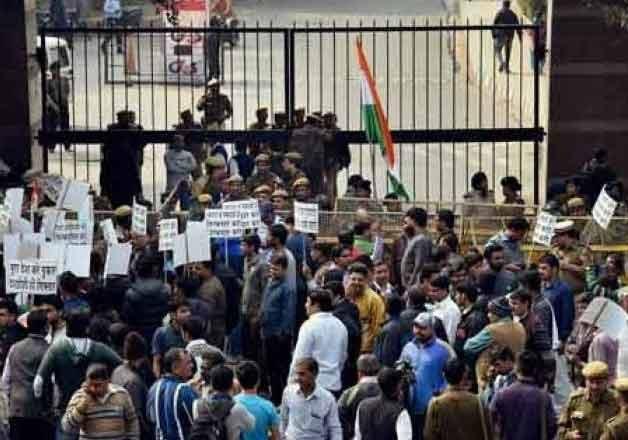 jnu event a direct attack on judiciary democracy retired