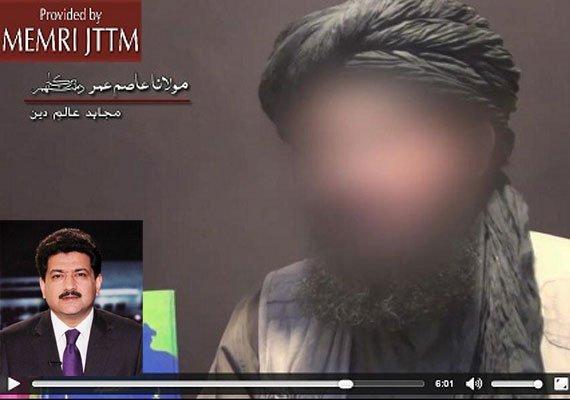 Al Qaeda South Asia chief Asim Omar hails from Ahmedabad, says Pak