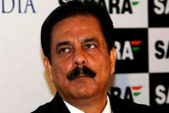 sahara chief shells out rs 31 lakh for tihar s special