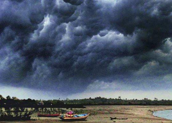 nilofar to hit gujarat coast on october 31 night