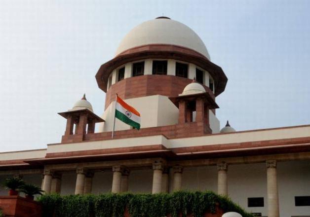 will register fir against sc judges warns madras hc judge