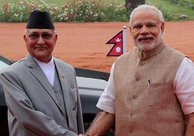 21 madhesis detained before reaching pm modi s residence to