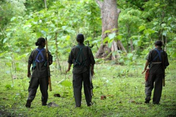 maoists abduct and kill tribal youth in odisha