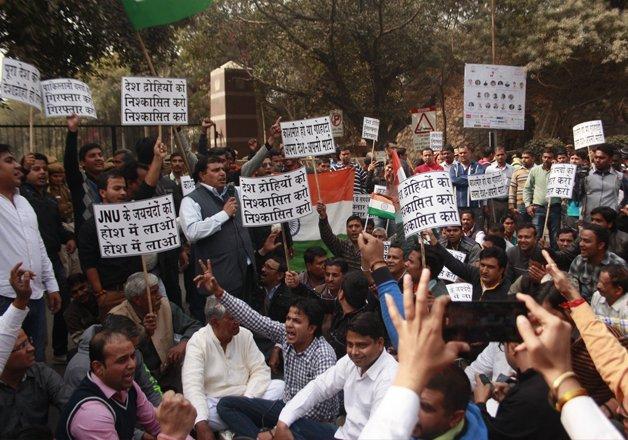 hurt over anti india activities nda ex servicemen threaten