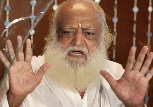 asaram case witness family seeks protection from gujarat
