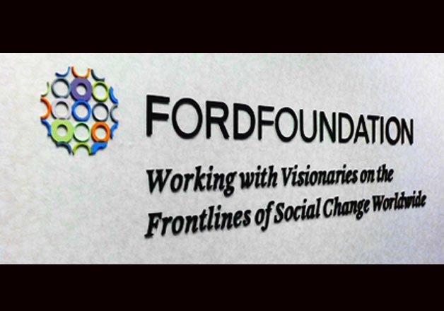 Ford Foundation put under MHA watch list-IndiaTV News   India News