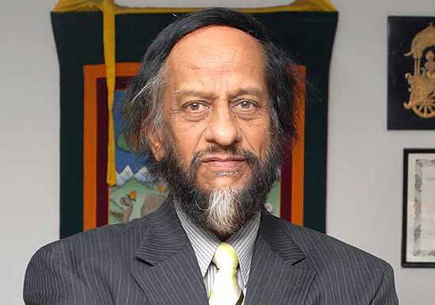 rk pachauri quits as chief of un environment panel ipcc
