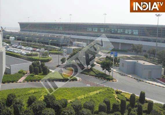 in pics the amazing indira gandhi international airport igia