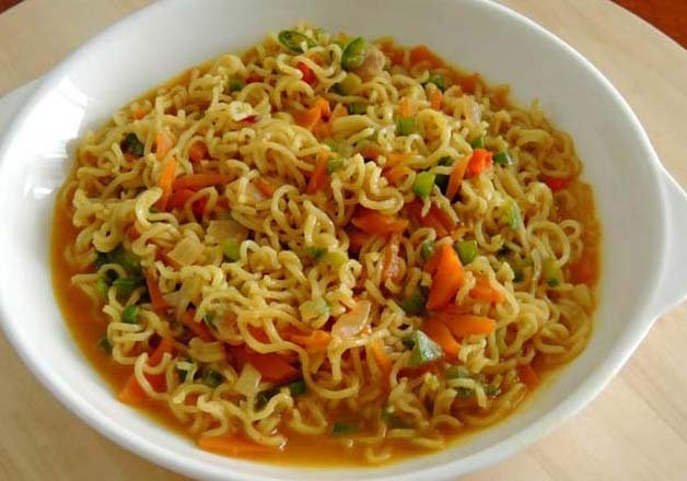 msg found in maggi samples can cause heart ailments