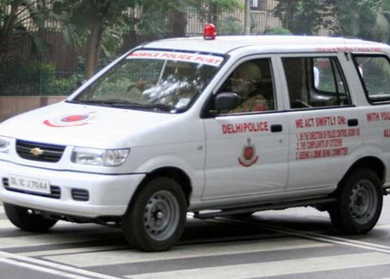 Delhi Police Gets Two Mobile Forensic Science Laboratory Vans India News India Tv
