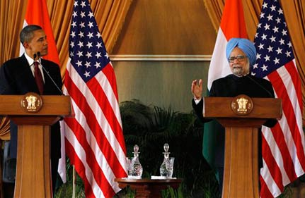 india solicits us investment in infra for 9 10 growth rate