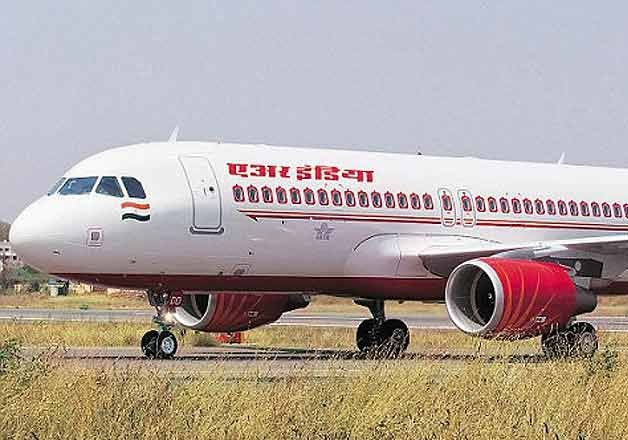 Pilot holds up Air India flight for three hours-IndiaTV News   India