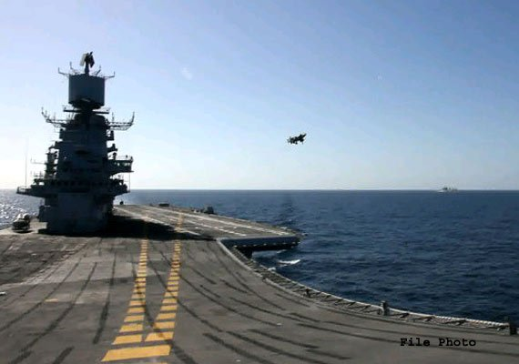 navy orders inquiry into alleged financial irregularities