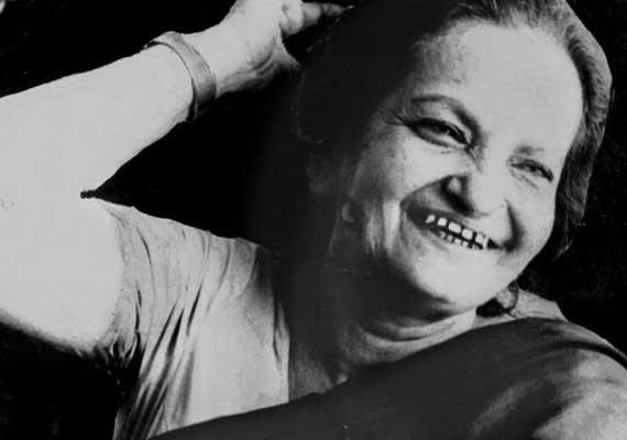air pays tributes to ghazal legend begum akhtar