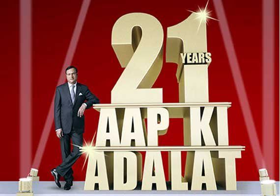 a poem celebrating 21 glorious years of rajat sharma s show