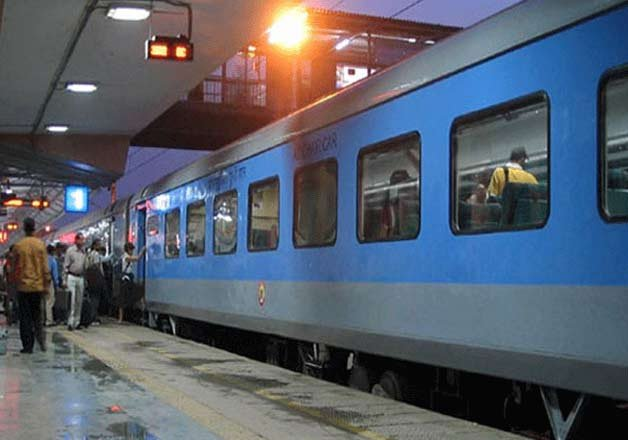 rail budget may introduce smart coaches for more