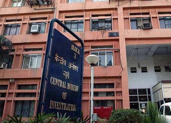 cbi questions senior sebi officials in saradha scam