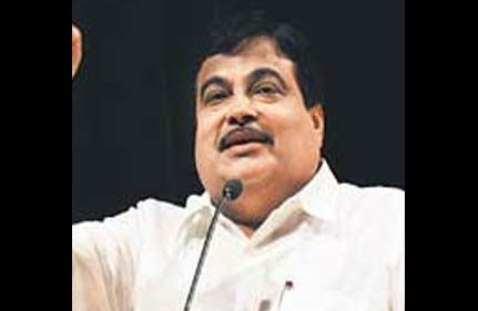 politics of development will work in country gadkari