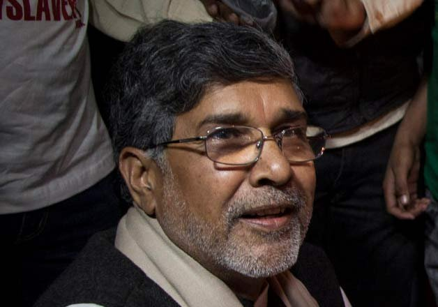 kailash satyarthi to launch two campaigns for child rights