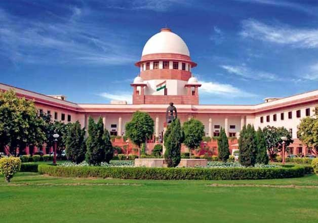 supreme court takes strong offence to slogans shouted by