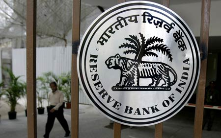 rbi raises key rates fm says may impact short term growth