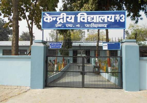 kendriya vidyalayas schools to teach sanskrit in classes xi