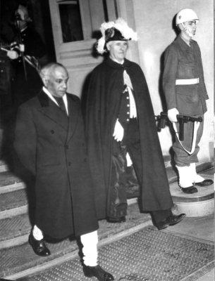 netaji deputy nehru aide was soviet spy british documents