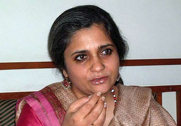 i am a threat only to those who believe in hatred teesta