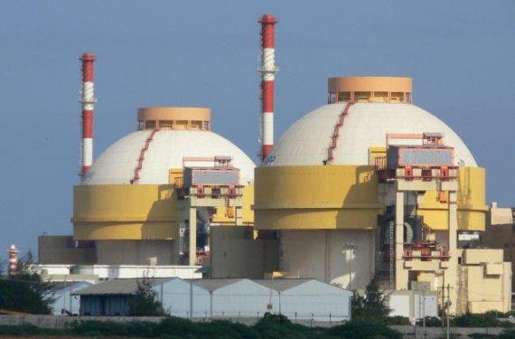kudankulam n plant unit to restart generation