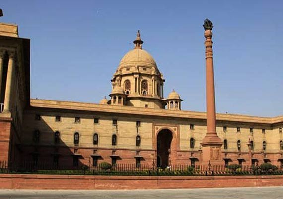 govt offices in new delhi area to close at 2 pm today