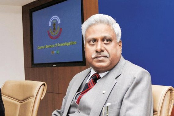 supreme court to hear plea against cbi director ranjit