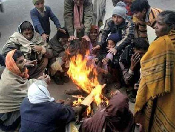 delhi experiences coldest jan 29 despite a sunny day
