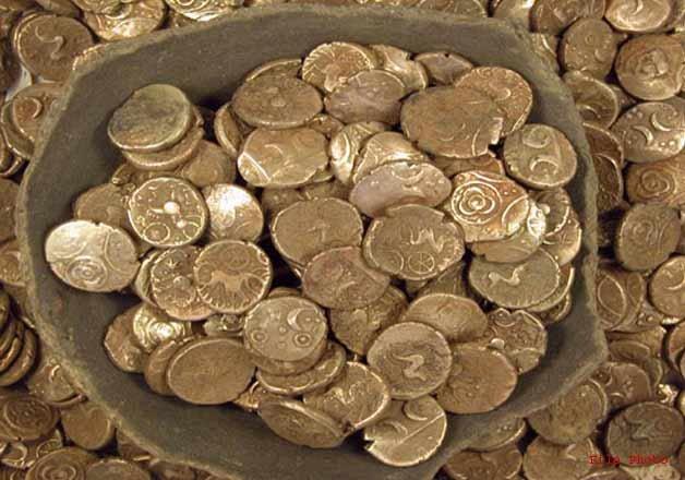 IndiaTvd2439e silvercoins