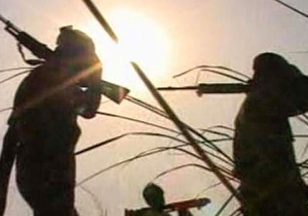 3 rocket launchers detonators seized from naxal hotbed in