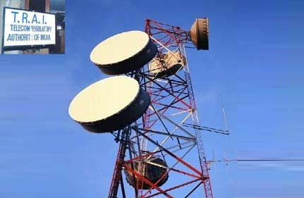 trai asks govt to cancel nearly 70 licences of 5 new telcos
