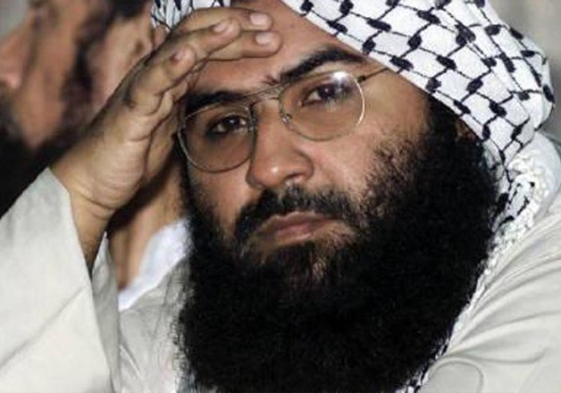 pathankot attack no mention of masood azhar in pakistan fir