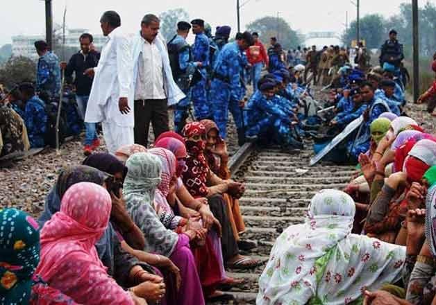 jat agitation curfew lifted from hissar hansi