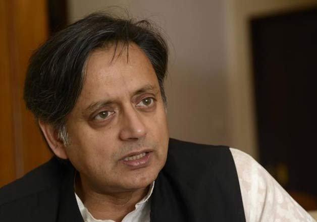 sunanda pushkar death probe tharoor questioned for 5 hours