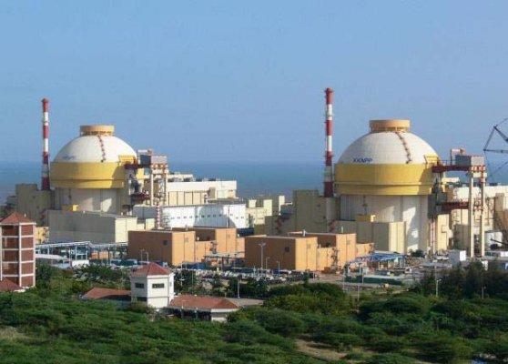 commercial power generation begins at kudankulam