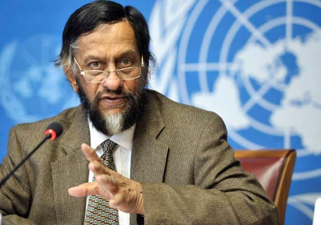 high court bans pachauri from entering teri grants him