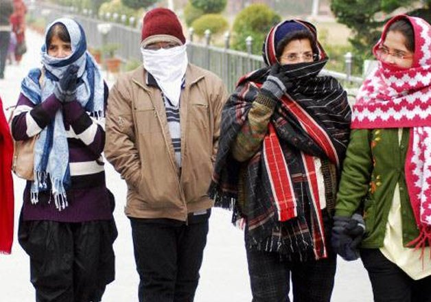 india could be experiencing warmest ever winter