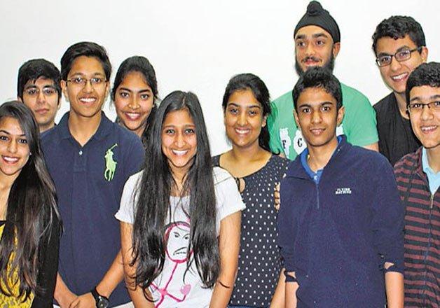 delhi students bring in rape whistle to help women