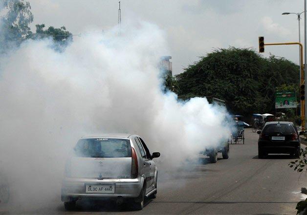 delhi s air quality much better than mumbai s declares safar