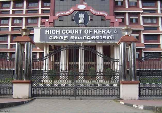 seven new judges sworn in kerala hc
