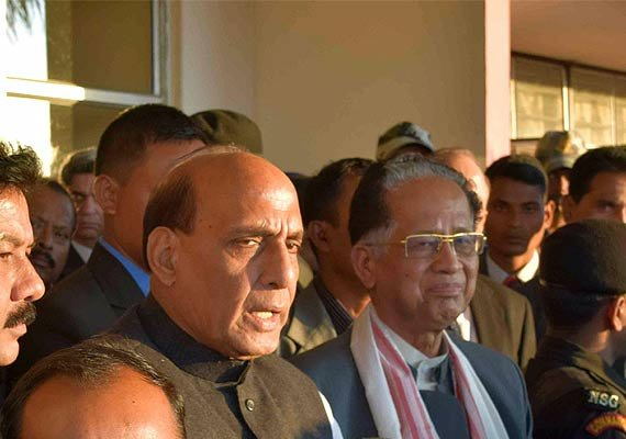 centre to adopt two pronged strategy against bodo militants