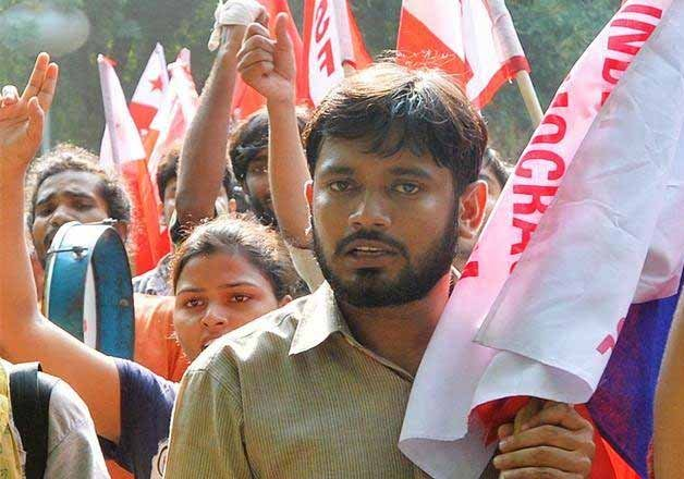 bihar court orders registration of case against kanhaiya