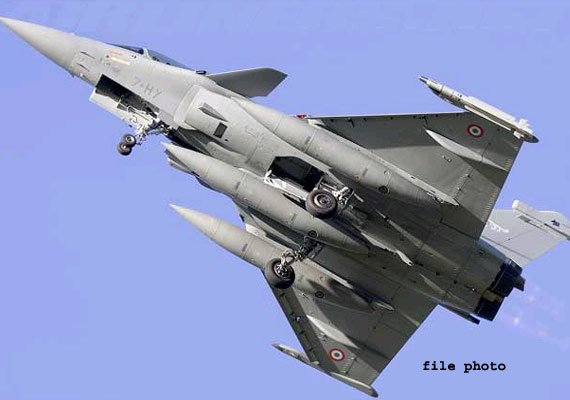 negotiations moving in right direction france on rafale deal